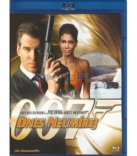 James Bond 007: Dnes neumírej-BLU-RAY (Die Another Day)
