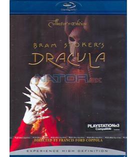 Dracula- BLU-RAY (Bram Stokers Dracula)