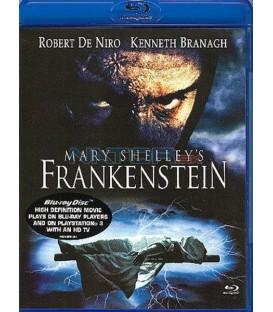 Frankenstein- BLU-RAY