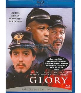 Glory- Blu-ray