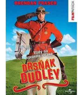 Drsňák Dudley (Dudley Do-Right)
