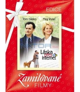 Láska přes internet (Youve Got Mail)