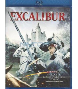 Excalibur- BLU-RAY