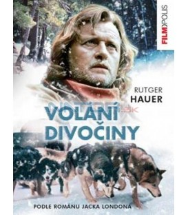 Volání divočiny (The Call of the Wild: Dog of the Yukon) DVD