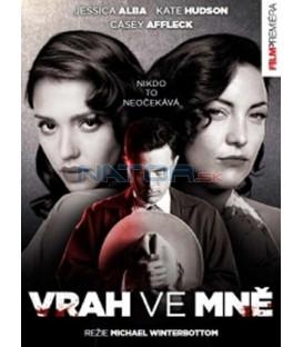 Vrah ve mně (The Killer Inside Me) DVD