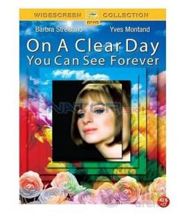 Za jasného dne uvidíš navždy (On a Clear Day You Can See Forever)