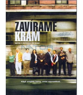 Zavíráme krám (Everyday People)