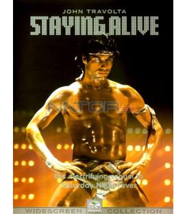 Zůstat naživu (Staying Alive)