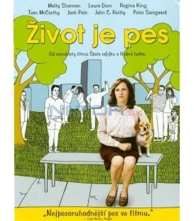 Život je pes (Year of the Dog)