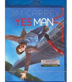 Yes Man- Blu-ray