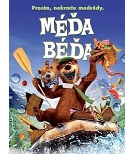 Méďa Béďa 2010 - SK/CZ dabing Hraný film (Yogi Bear )