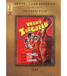 Velký Ziegfeld (The Great Ziegfeld)