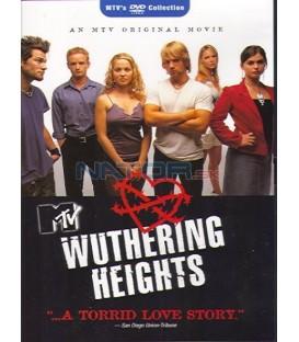 Vítr v srdci (Wuthering Heights MTV)