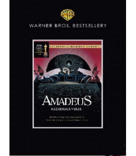 Amadeus 2DVD (Amadeus S.E.Directors Cut)