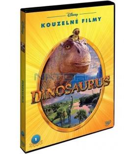 Dinosaurus - Disney Kouzelné filmy č.1 (Dinosaur)