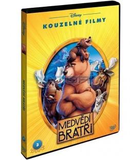 Medvědí bratři - Disney Kouzelné filmy č.3 (Brother Bear)