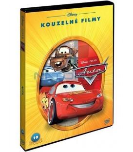 Auta - Disney Kouzelné filmy č.10 (Cars)