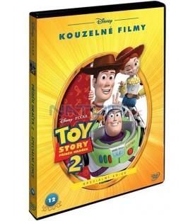 Toy Story 2.: Příběh hraček S.E. - Disney Kouzelné filmy č.12 (Toy Story 2 Special Edition)