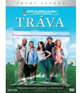 Tráva - 1. sezóna 2 DVD