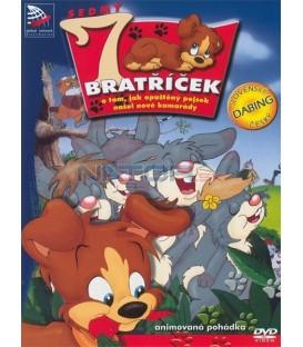 Sedmý Bratříček (The Seventh Brother) DVD