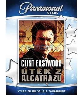 Útěk z Alcatrazu (Escape From Alcatraz)