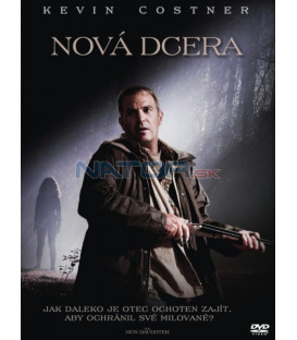 Nová dcera (The New Daughter ) DVD
