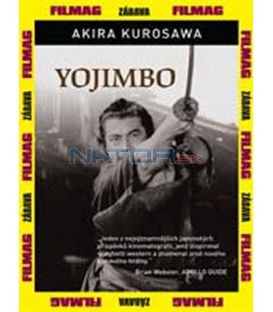 Yojimbo / Tělesná stráž  / Ochránce DVD (Yojimbo)