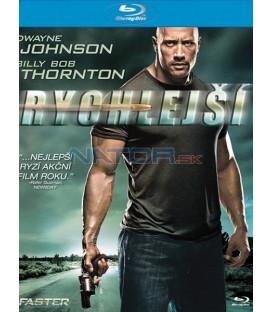 Rychlejší (Faster)2010 - Blu-ray