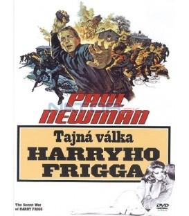 Tajná válka Harryho Frigga (The Secret War of Harry Frigg)