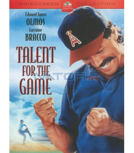 Talent pro hru (Talent For The Game)