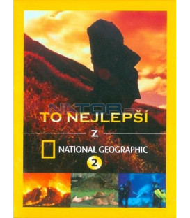 To nejlepší z National Geographic 2-4DVD (The Best of National Geographic 2)