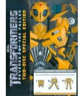 Transformers: Pomsta poražených - gift pack (Transformers: Revenge Of The Fallen)