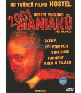 2001 Maniakov (2001 Maniacs)