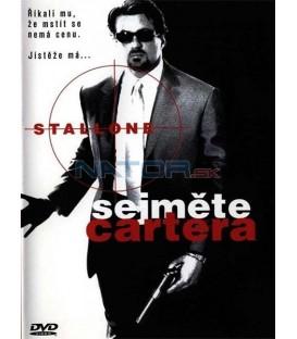 Sejměte Cartera (Get Carter) DVD