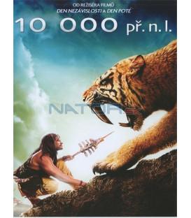 10 000 PŘ. N. L. (10 000 B.C.)