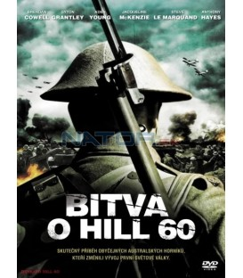 Bitva o Hill 60 (Beneath Hill 60) DVD
