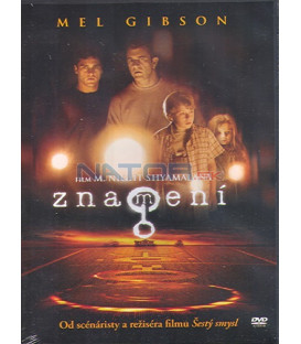 Znamení (Signs) DVD