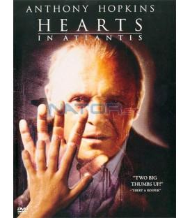 Srdce v Atlantidě (Hearts in Atlantis)