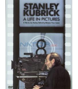 Stanley Kubrick: Život v obrazech (Stanley Kubrick: Life in Pictures)