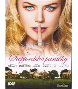 Stepfordské paničky (2004) (The Stepford Wives)