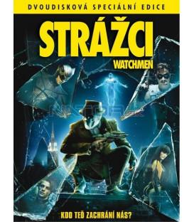 Strážci - Watchmen 2DVD (Watchmen 2DVD)