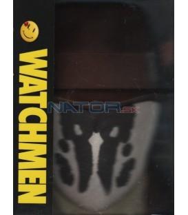 Strážci - Watchmen 2DVD Rorschach (Watchmen 2DVD Rorschach)
