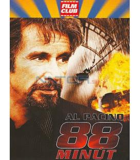 88 minut (88 Minutes) DVD