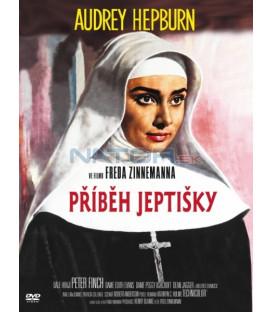 Příběh jeptišky (The Nuns Story)