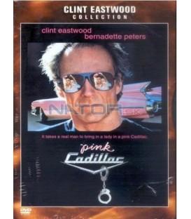Růžový Cadillac (Pink Cadillac)
