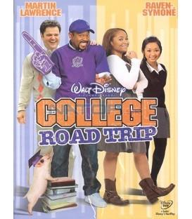 College Road Trip (College Road Trip)