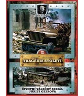 Tragédie století – 10. DVD (Tragedie veka)