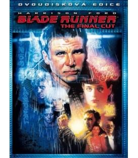 Blade Runner: Final Cut 2DVD  (Blade Runner: Final Cut)