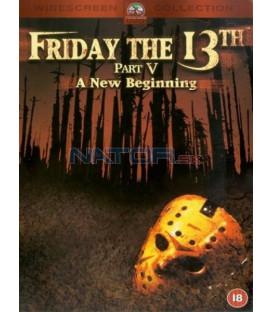 Pátek třináctého 5 (Friday 13th Part 5: A New Beginning)