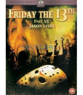 Pátek třináctého 6 (Friday the 13th Part 6: Jason lives)